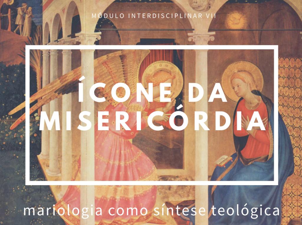 Nossa Senhora, ícone da misericórdia | Maria na Fé da Igreja