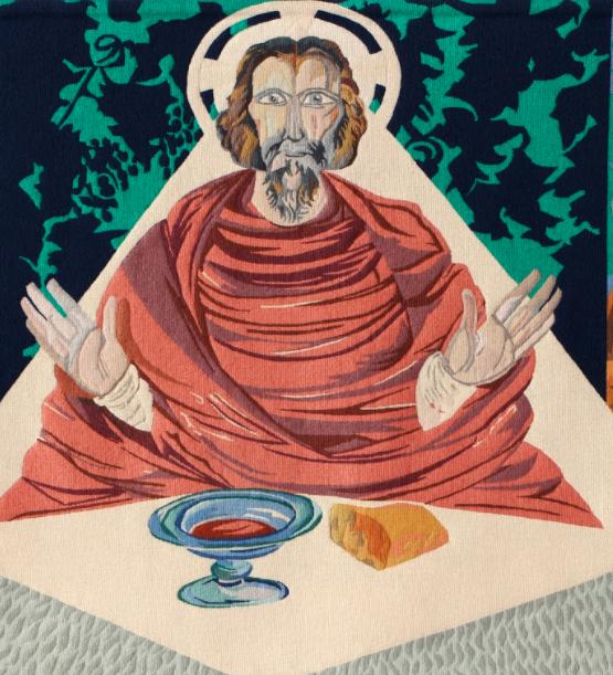 Eucaristia: culto, cultura e arte (formação online na plataforma zoom)