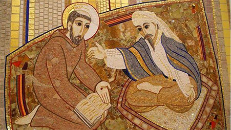 «Todos Irmãos»: Sobre a carta Encíclica Fratelli Tutti (online)